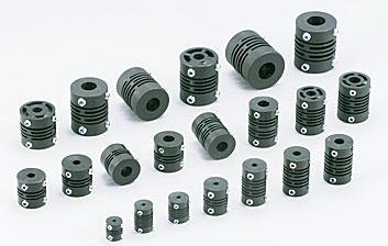 Shaft couplings - ASA ELECTRONICS INDUSTRY CO ,LTD