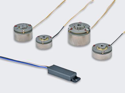 マイクロ電磁ブレーキ